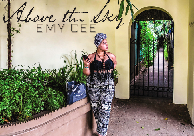 Emy Cee: 'Above The Sky' – a return to classy and sophisticated soul, jazz and R&B infused music!