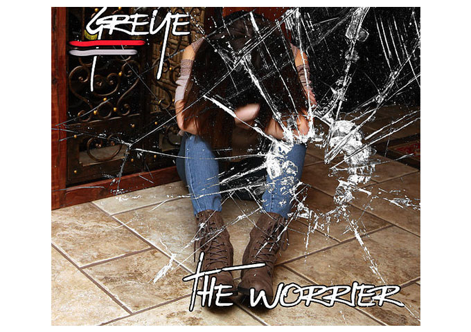 "GREYE: ""The Worrier"" – Carefully crafted textures of sound which uplift and energize the soul!"
