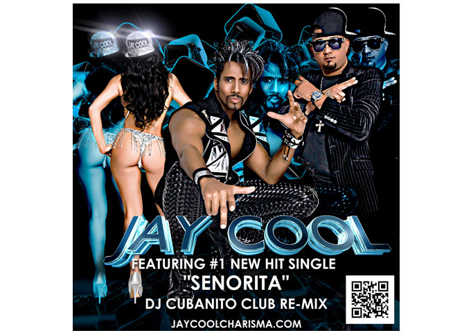 An all-around highly versatile entertainer – Jay Cool