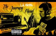 "L.A. Wells: ""The Journey Ahead"" effortlessly refreshes Hip-Hop's massively clichéd, mostly commercial state"