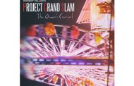 "Robert Miller's Project Grand Slam: ""The Queen's Carnival"" – a project of high energy and determined groove!"
