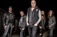 """Tainted Nation: """"On The Outside"""" – ferocious rhythms, expressive vocals and fiery lead work!"""