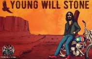Young Will Stone – neo-psychedelic, hard rocking sound with soulful groove-laden riffs!