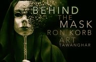 """Behind the Mask Dance Remix"": Ron Korb Feat. Art Tawanghar – an odyssey of percussion and melody"