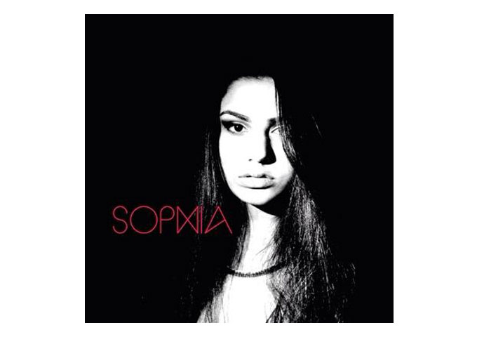 "Emerging Star Sophia Daniz Releases Her Debut Album ""Day Dreaming"" Via iTunes"