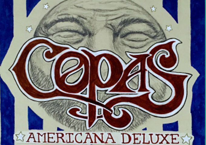 "The Copas Brothers: ""Copas 2016 Americana Deluxe"" – an authentic trip through Americana"