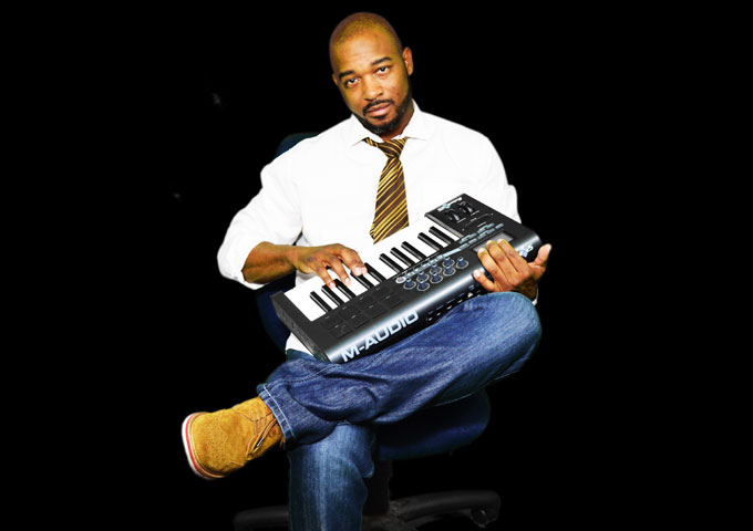 "DJ Supe: ""Bonnie & Clyde"" ft. TanJanae – a modern day urban symphony!"