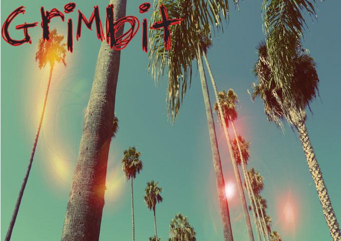 "Grimbit: ""Sunset Blvd"" – innovative rhythms and sound construction"