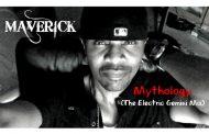"Maverick Hill: ""Mythology (The Electric Gemini Mix)"" – banging, deep and insistently rhythmic!"