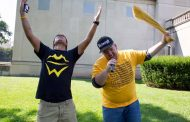 Pittsburgh's Jordan York and Mike Why team up for first all-vocal stadium anthem/ tailgate track in the world!