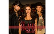 The SLVR Tongues Releases Their Brand New Single & Video – Johnny Cash