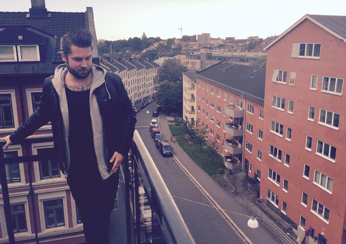 "Stig Gustu Larsen: ""Lifelines + Echoes"" will build momentum and popularity"
