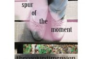 "thecookiedimension: ""Spur of the Moment"" – The Archetype Of Its Own Genre!"