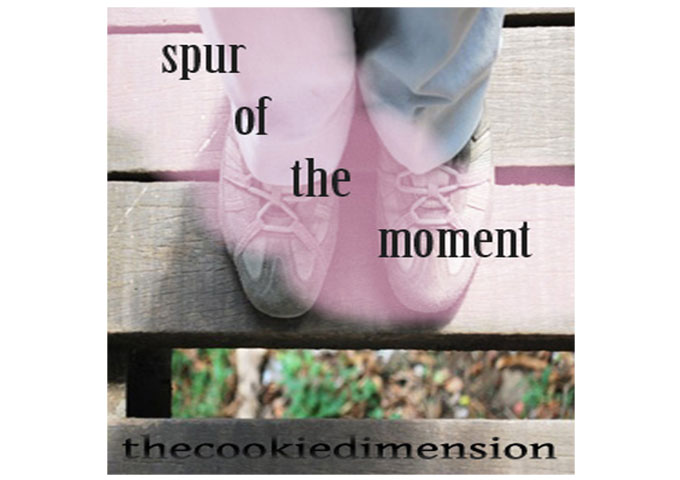 """thecookiedimension: """"Spur of the Moment"""" – The Archetype Of Its Own Genre!"""
