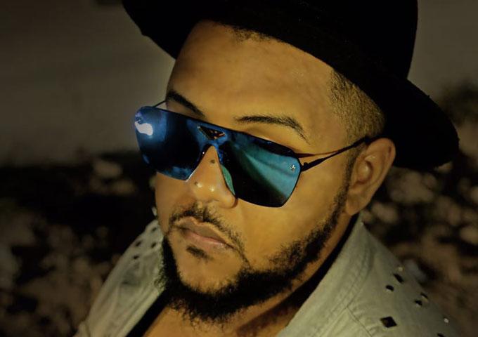 TINY Expertly Mixes Soul, RnB, Modern Urban and Hip-Hop Sensibility