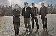 "Brooks Young Band: ""What The Night Knows"" builds to crescendos of heart-throbbing passion!"