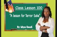"Myss UneeK: ""Class Lesson 100"" – in depth observations and stinging, open-ended questions!"