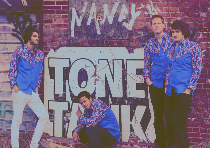 """The YeahTones: """"A REAL SONG"""" – rock with socio-political commitment!"""