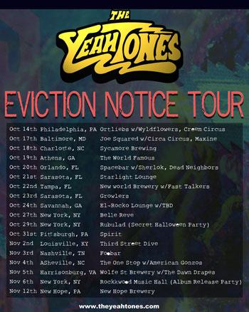 the-yeahtones-tour