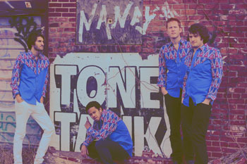 the-yeahtones-band