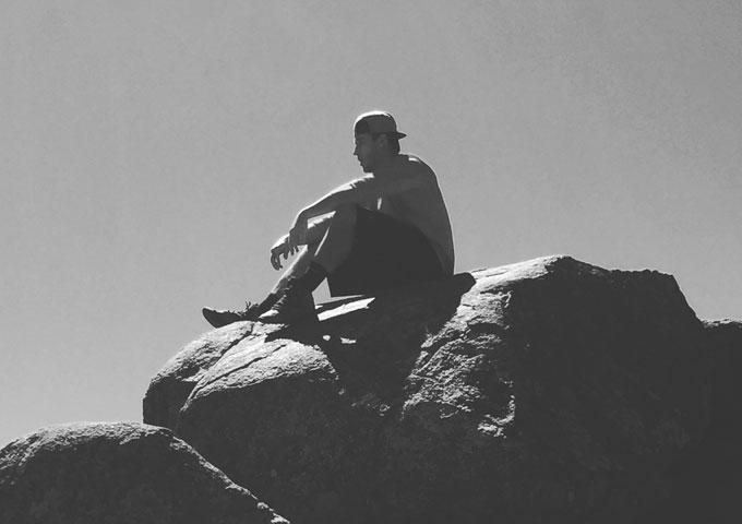 Suburban Chicago rapper – Alcatraz