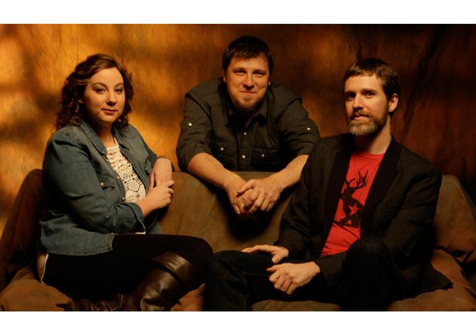 "Americana Prog Rockers Birds Over Arkansas Release ""So Much Sky"" Single"