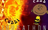 "Cuddi: ""JUUGATHON"" (ft Cada Prod. by Pdot) – fluid boundaries and shifting flow!"