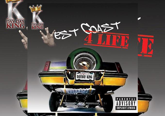 West Coast Samoan rap star, Day Day King generates an international buzz with global single release