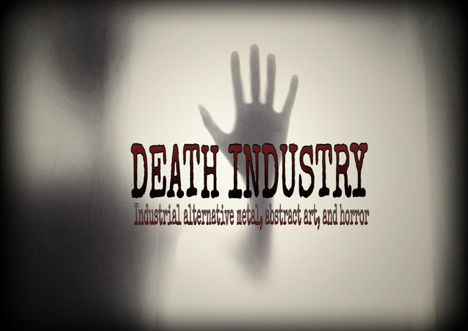 "Death Industry: ""Slip Away"" – All The Metal You Can Handle!"