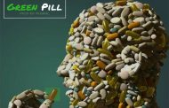 "Wreck The Rebel: ""Green Pill"" crafts provocative material!"