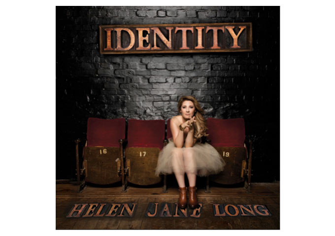 """U.K. Composer and Pianist HELEN JANE LONG Announces American Performances in Support of 4TH  Album """"IDENTITY"""""""