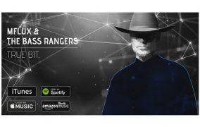 Listen to ´Mflux & The Bass Rangers´ latest album now!