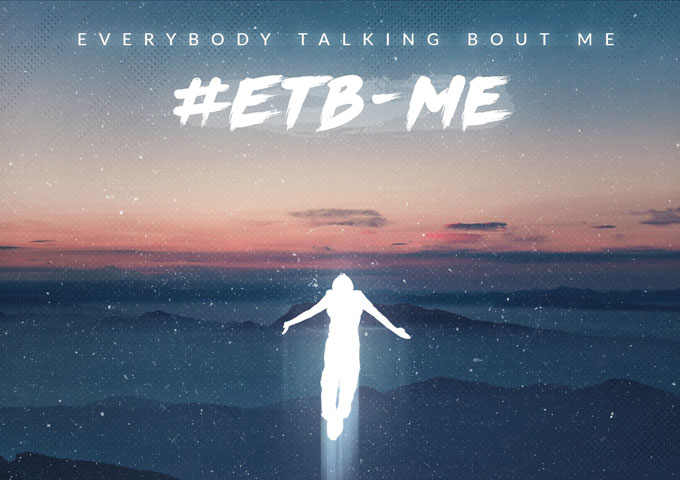 "Rob Deez: ""#ETB-ME (Everybody Talking Bout Me)"" – a higher level of musicality!"