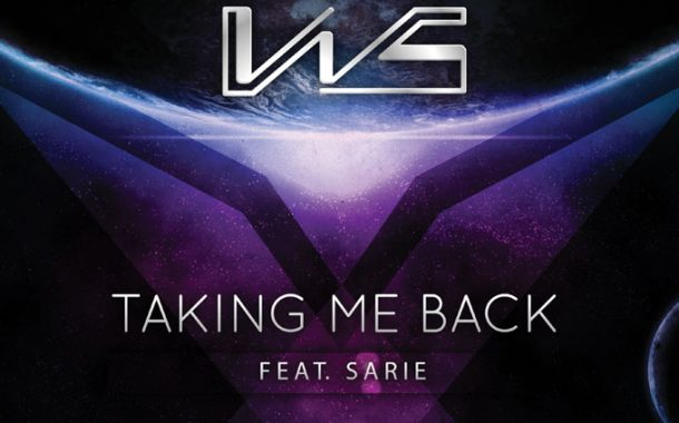 V.n.S: 'Taking Me Back' – EDM aiming straight at the heart of FM radio!