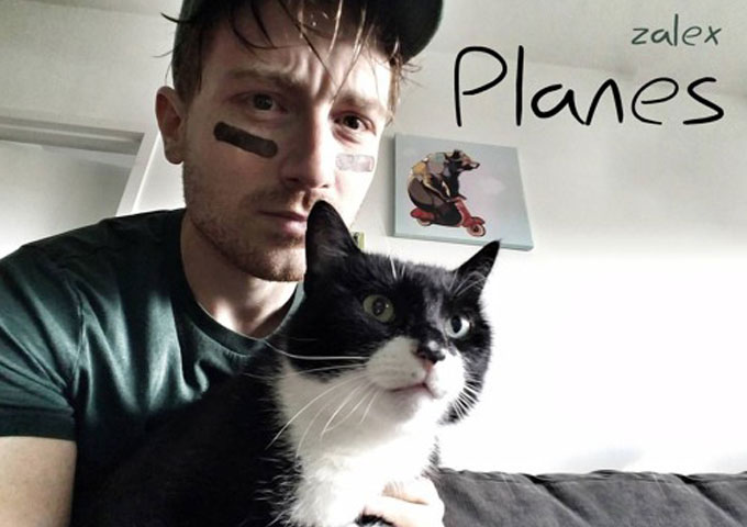 "Zalex: ""Planes"" – a keen intelligence and sensitivity"