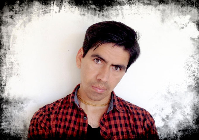 "Amery Rey Tuesta: ""Stay Calm"" From The Upcoming ""LatinoAmeryca"" Album"