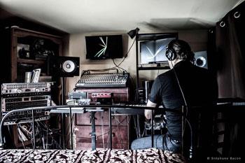 corbeau-du-nord-studio