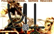 """Secant Prime: """"Fourier Bessel Series Remixes"""" – dark, moody, electronic sound design"""