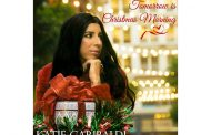 Folk Singer/Songwriter Katie Garibaldi Releases Original Christmas Song Available Now!