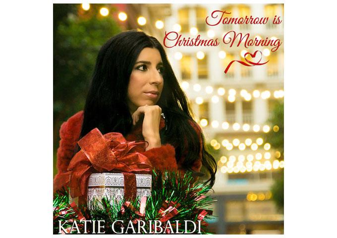 Folk Singer/Songwriter Katie Garibaldi Releases Original Christmas Song Available Now!