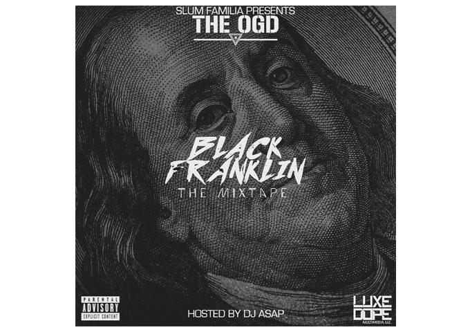 "OGD: ""Black Franklin"" – constructed to hit hard!"