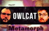 """Owlcat: """"Metamorph"""" swims against the current!"""