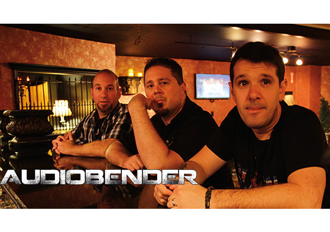 "Audiobender: ""Pour Me An Encore"" – the 3rd generation of rock and roll!"