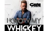 "Calle Ameln: The new single ""I Know My Whiskey"" hits home quickly and deeply!"