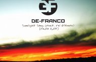 "De-Franco: ""Sunlight Song"" (feat. Rel O'Keefe) – the ability to create timeless melodies!"
