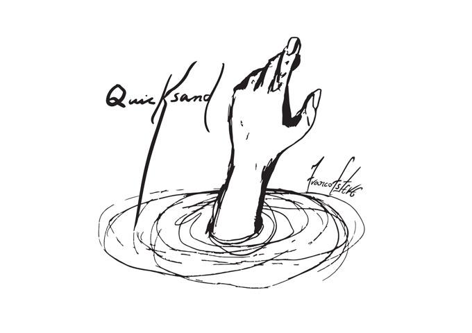"""Franco Esteve: """"Quicksand"""" epitomizes classical-crossover innovation"""