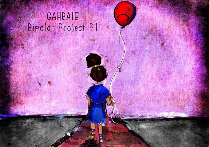 "Gahbaie: ""The Bipolar Project"" – an innovative pop punch!"