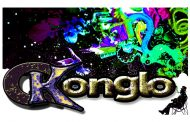 """Konglo: """"The Konglomerate"""" – a sense of limitless creativity, squeezed into the music!"""