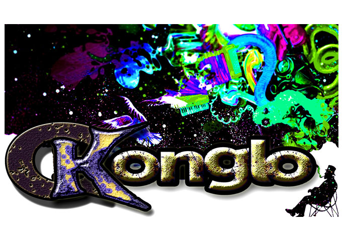 "Konglo: ""The Konglomerate"" – a sense of limitless creativity, squeezed into the music!"