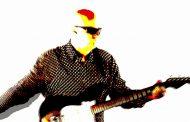 "Phil Whiteley: ""Three"" – a genre treading balancing act!"